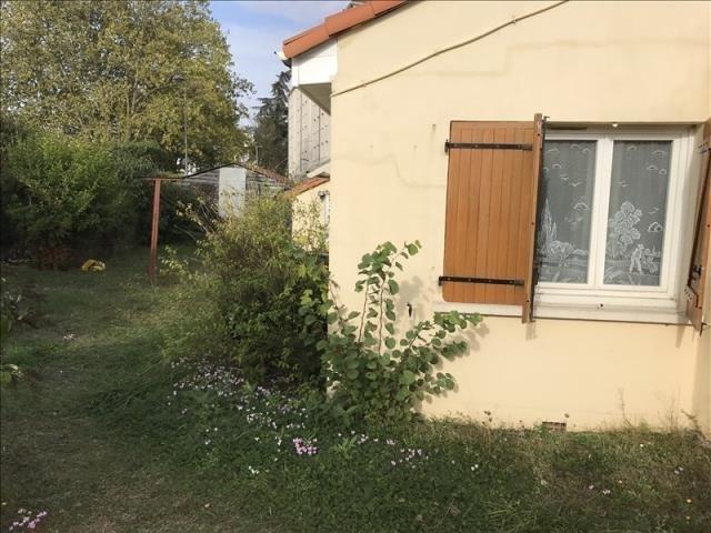 Vente maison / villa Poitiers 129000€ - Photo 4