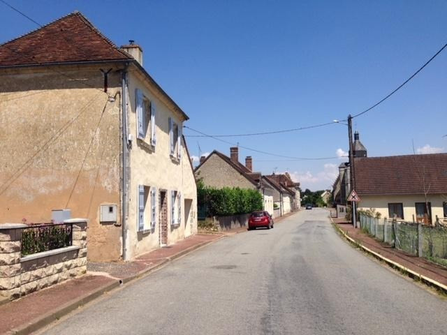 Vente maison / villa Les etilleux 125000€ - Photo 9