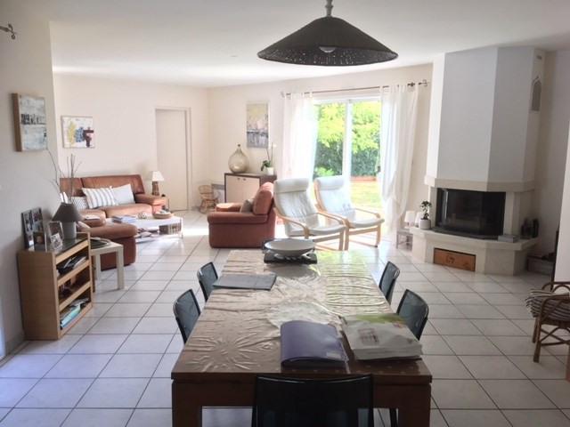 Sale house / villa Biscarrosse 472500€ - Picture 5