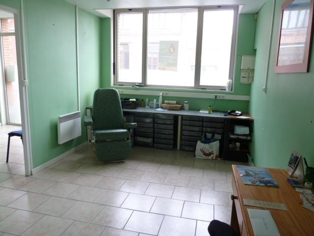 Location local commercial Bethune 650€ HT/HC - Photo 4