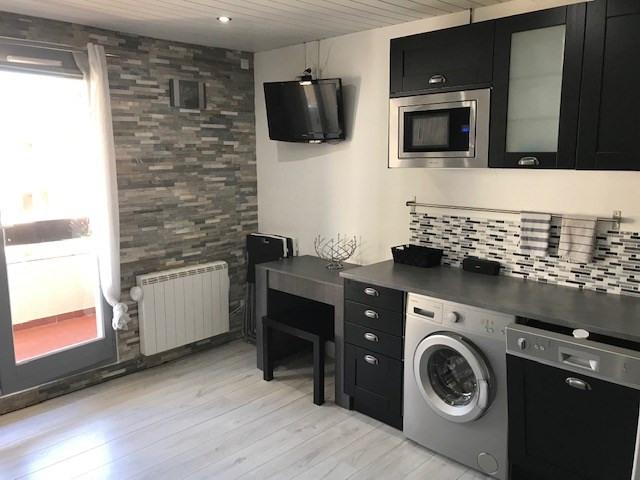 Sale apartment Le grau du roi 92000€ - Picture 2