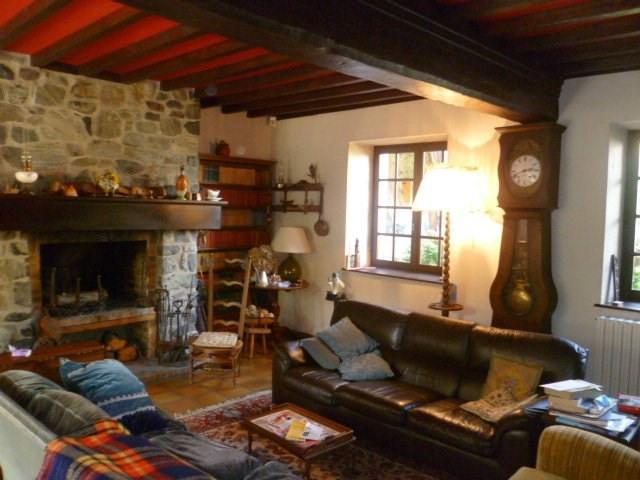 Deluxe sale house / villa Bessenay 495000€ - Picture 8