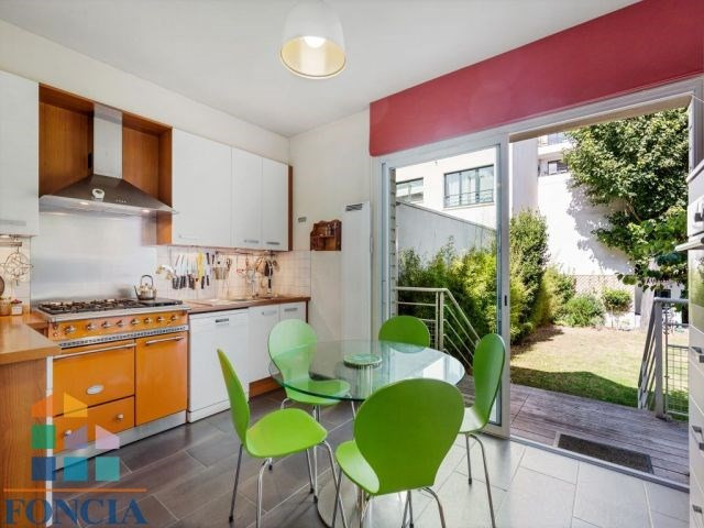 Vente de prestige maison / villa Suresnes 1270000€ - Photo 8