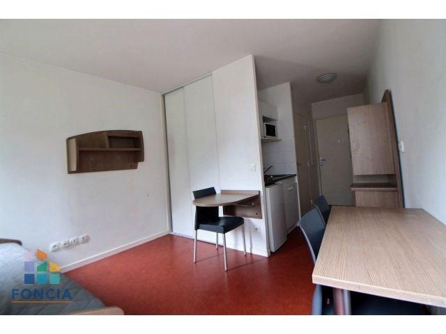 Produit d'investissement appartement Lyon 9ème 75000€ - Photo 1