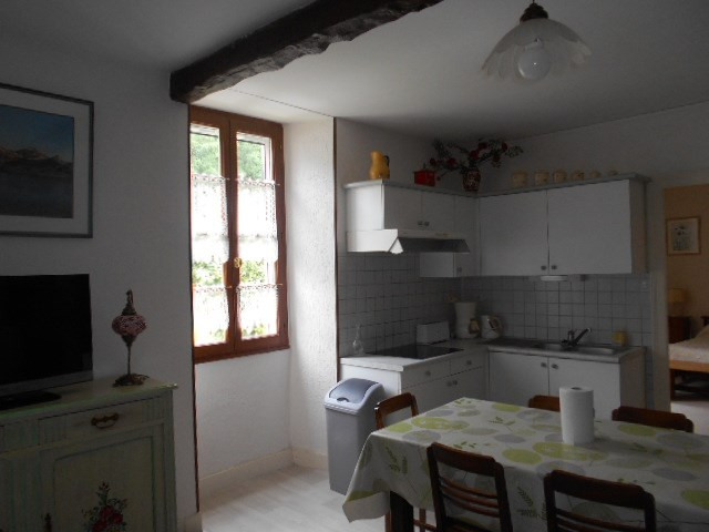 Investment property house / villa Accous 376200€ - Picture 6