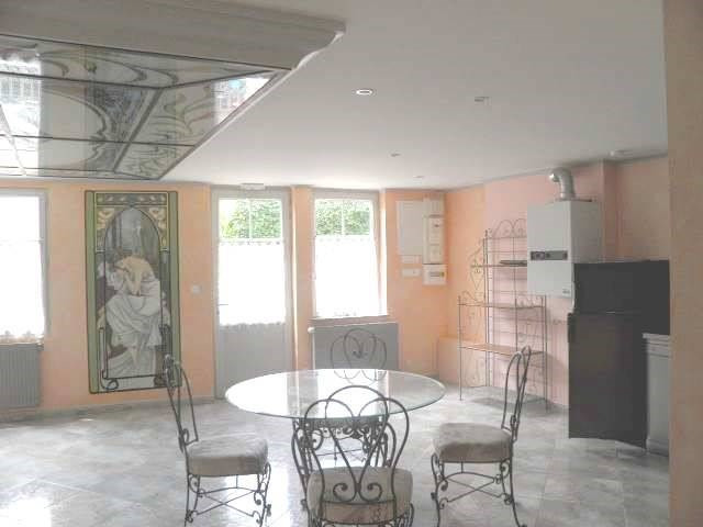 Sale house / villa Cuisery 7 minutes 129 900€ - Picture 4