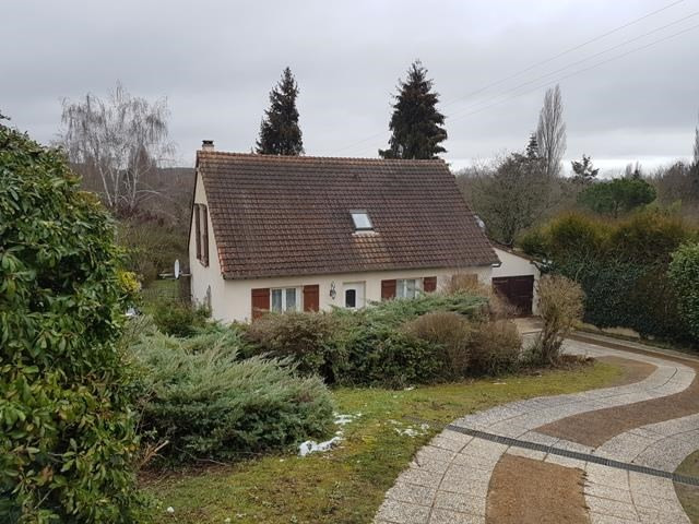 Vente maison / villa Maintenon 275 600€ - Photo 1