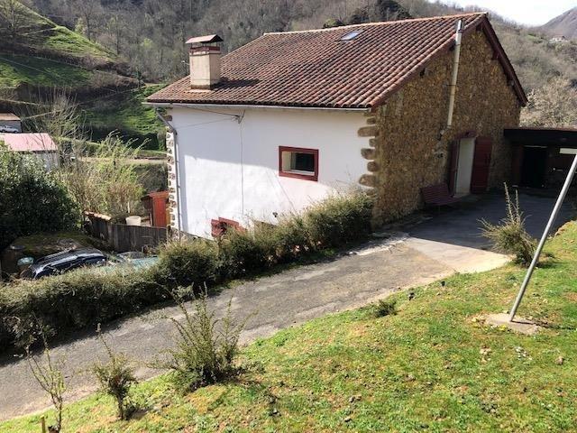Venta  casa St jean pied de port 385000€ - Fotografía 2