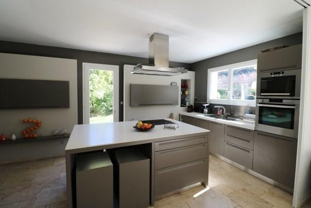 Vente de prestige maison / villa Venelles 995000€ - Photo 7