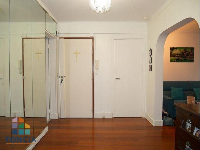 Rental apartment Suresnes 1400€ CC - Picture 4