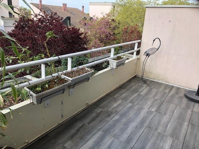 Sale apartment Voisins le bretonneux 283500€ - Picture 2