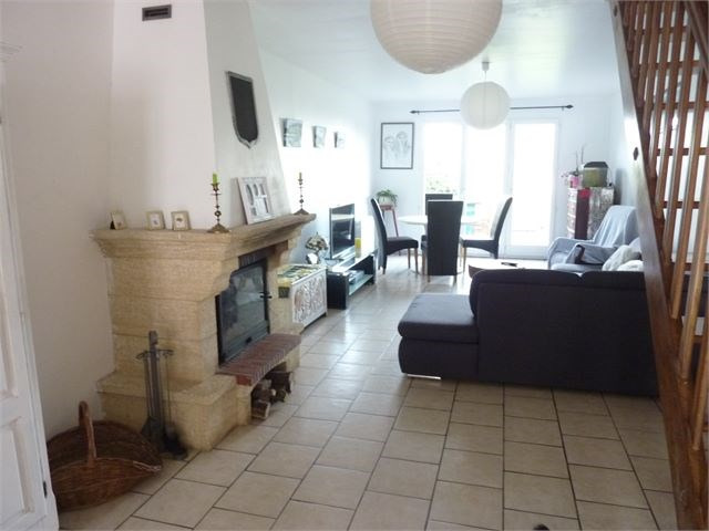 Sale house / villa Ochey 157000€ - Picture 1