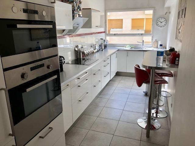 Vente de prestige appartement Paris 17ème 1200000€ - Photo 2