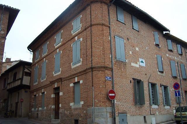 Location appartement Albi 419€ CC - Photo 8