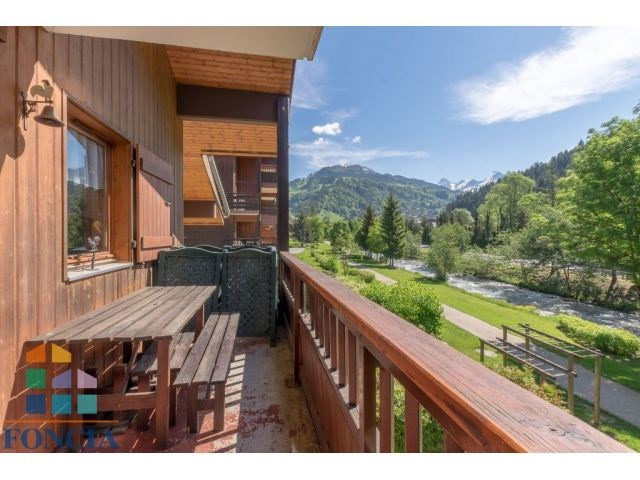 Viager appartement Le grand-bornand 58000€ - Photo 10