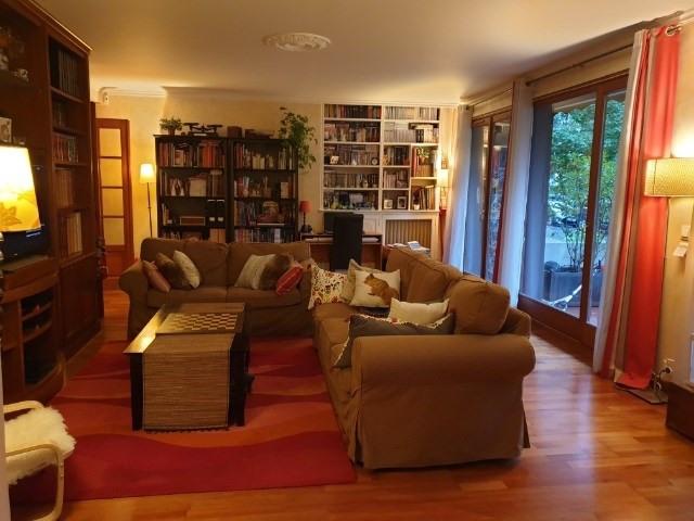 Sale apartment Maisons laffitte 630000€ - Picture 1