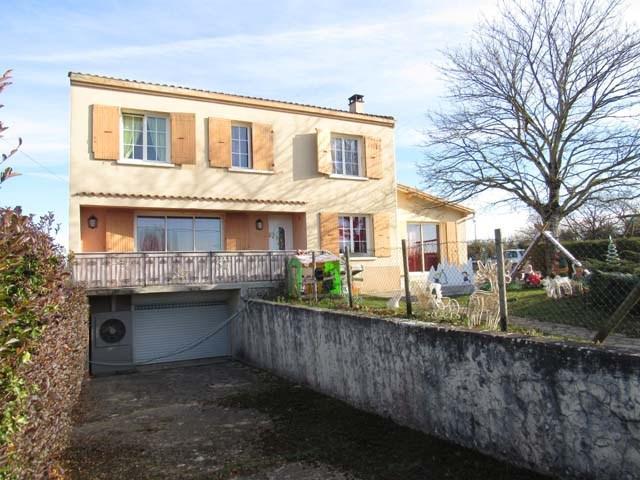 Sale house / villa Les nouillers 196100€ - Picture 2