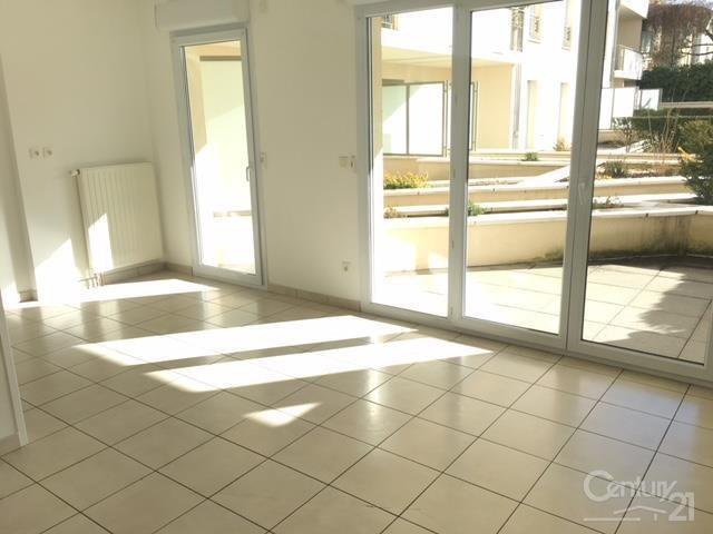Vente appartement Bourg en bresse 129000€ - Photo 2