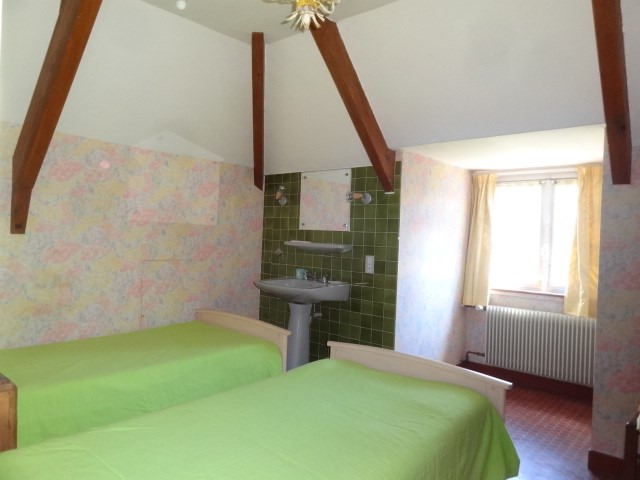 Vente maison / villa Saint hilaire sur puiseaux 253000€ - Photo 9