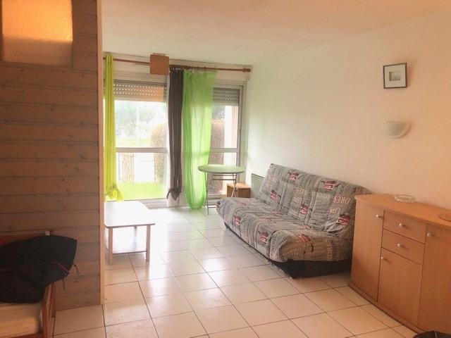 Appartement La Rochelle 2 pièce (s) 46.77 m²