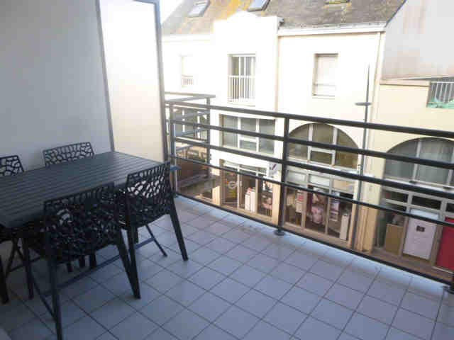 Location vacances appartement Pornichet 551€ - Photo 5
