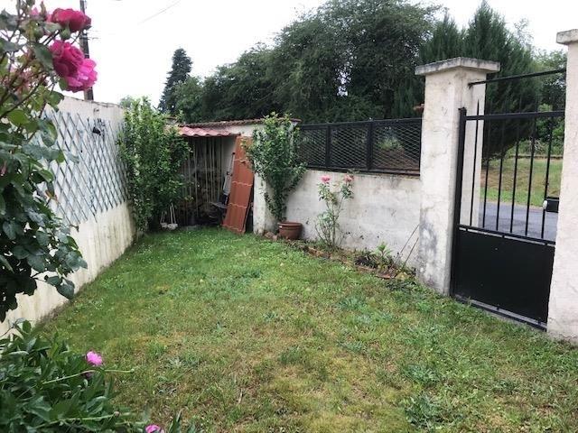 Vente maison / villa Aubigny sur nere 82000€ - Photo 5