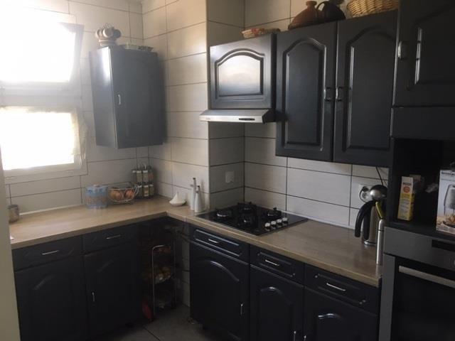 Sale apartment Franconville 165000€ - Picture 1