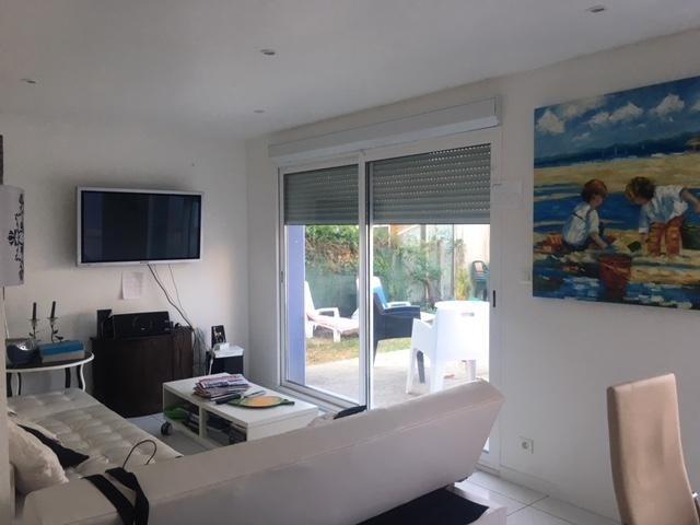 Sale house / villa Jard sur mer 351400€ - Picture 2