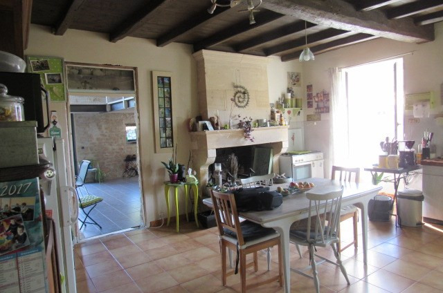 Sale house / villa Bords 206 700€ - Picture 4