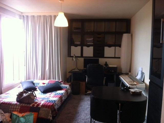 Location appartement Élancourt 590€ CC - Photo 1