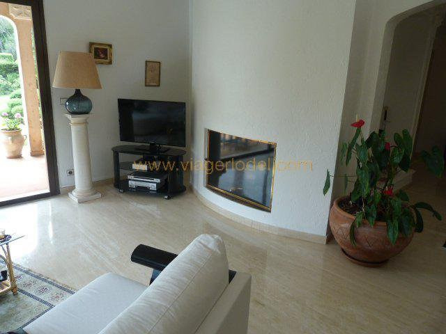 Viager maison / villa Roquefort-les-pins 360 000€ - Photo 10