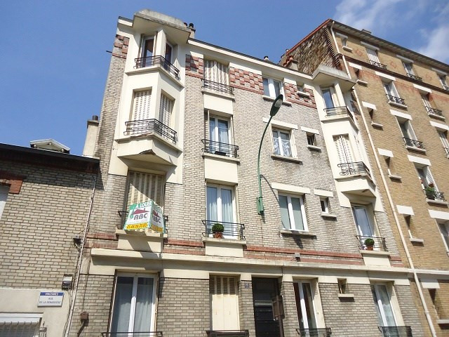 Location appartement Vincennes 605€ CC - Photo 1