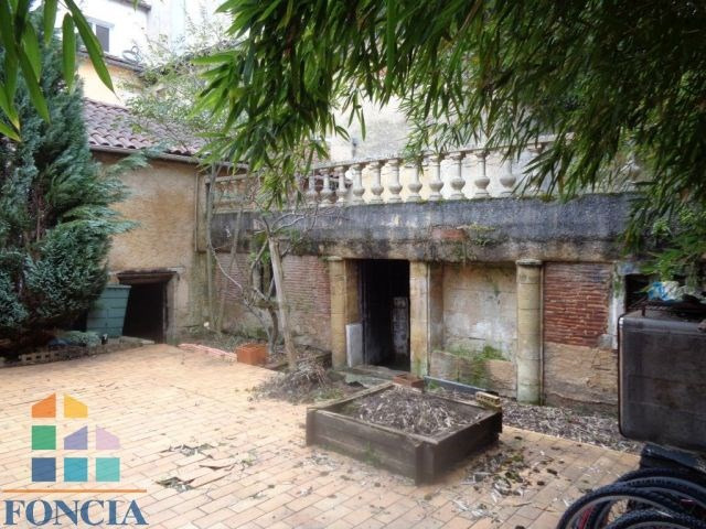 Sale house / villa Bergerac 139 000€ - Picture 1