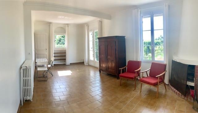 Location maison / villa Chartrettes 850€ CC - Photo 3