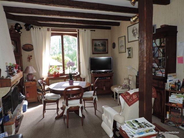Vente maison / villa St jean du doigt 137800€ - Photo 8