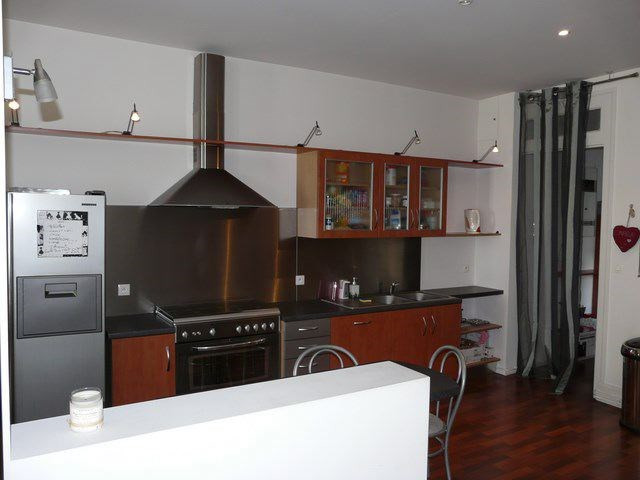 Sale apartment Saint-etienne 190 000€ - Picture 7