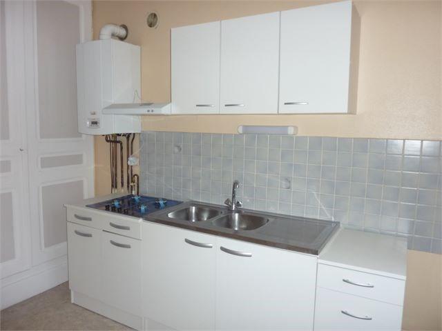 Rental apartment Toul 600€ CC - Picture 1