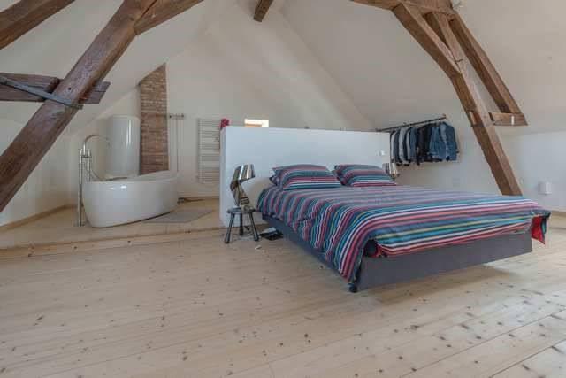 Sale house / villa Louhans 12 minutes 229000€ - Picture 15