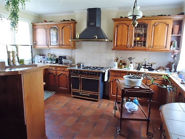 Sale house / villa Auffargis 645 000€ - Picture 5