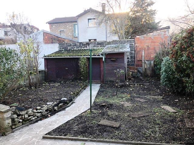 Vente maison / villa Clamart 549000€ - Photo 2