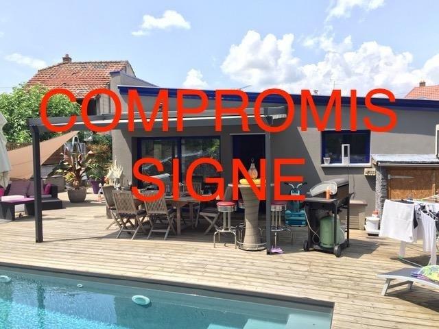 Sale house / villa Brunstatt 440000€ - Picture 1