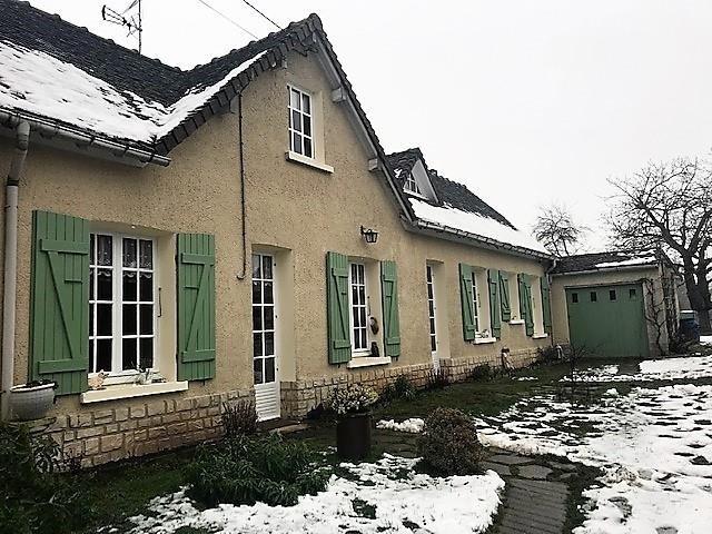 Vente maison / villa Gisors 179800€ - Photo 1