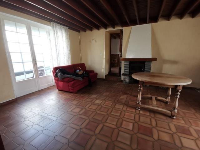 Vente maison / villa St symphorien le valois 142750€ - Photo 7