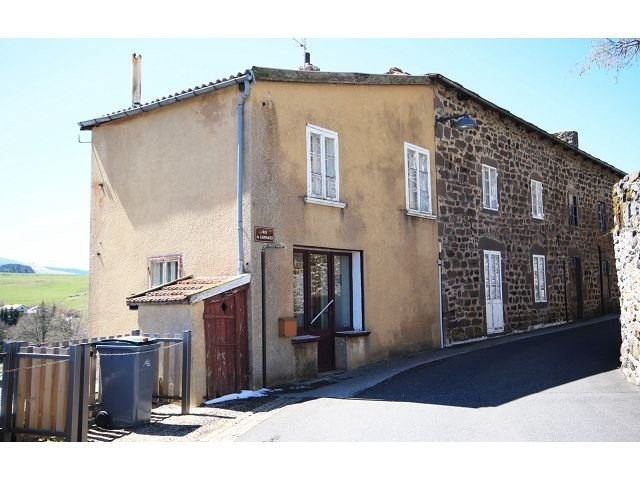 Vente maison / villa St front 54 000€ - Photo 1