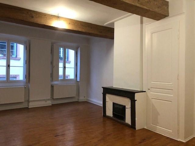 Rental apartment Lyon 1er 1105€ CC - Picture 3