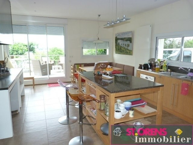 Deluxe sale house / villa Escalquens 2 pas 735 000€ - Picture 8