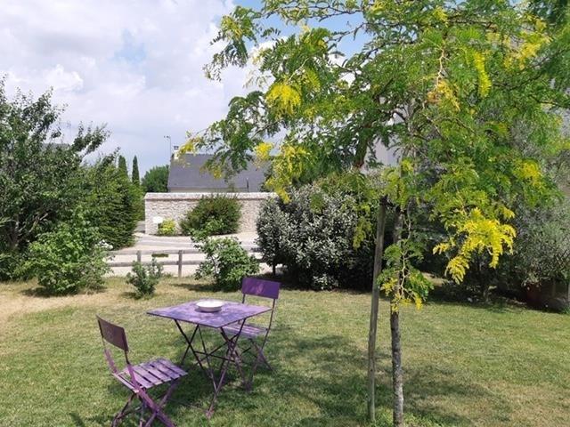 Vente maison / villa Vineuil 430000€ - Photo 7