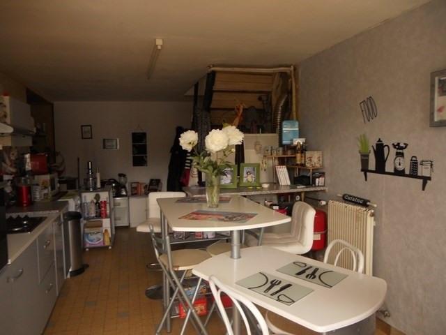 Sale house / villa Soumont st quentin 129000€ - Picture 4