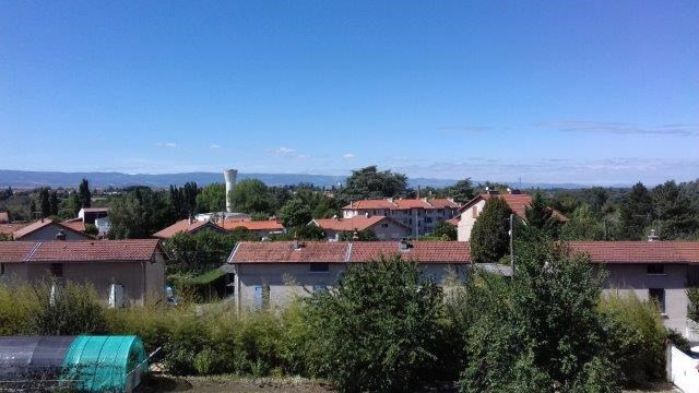 Verkauf grundstück Saint-just-saint-rambert 127000€ - Fotografie 2