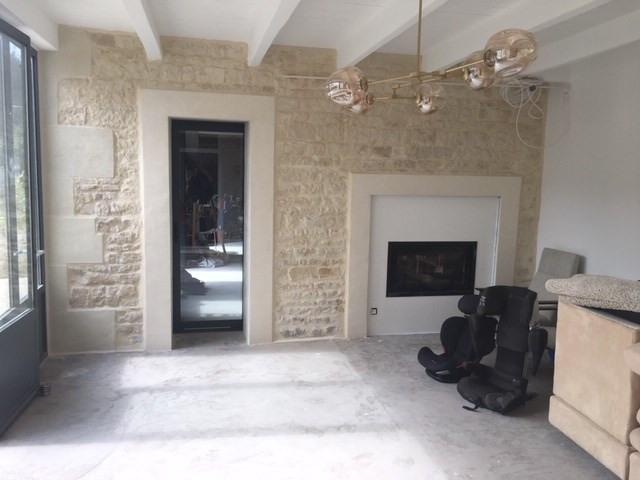 Deluxe sale house / villa Aigrefeuille d'aunis 556500€ - Picture 3